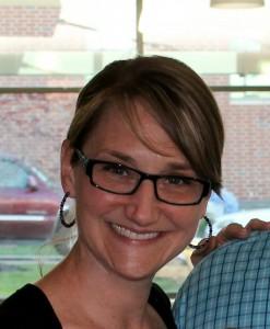 Cindy Hersman