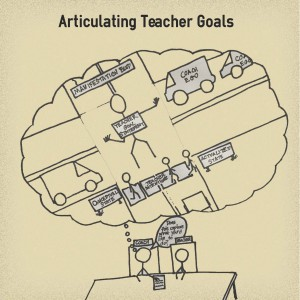 Articulating Teacher Goals_LarsBlog