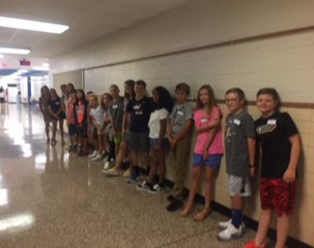 Henley Middle School – Principal's Blog